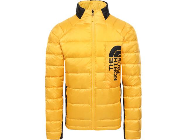 The North Face Peakfrontier II Kurtka Mężczyźni, tnf yellow